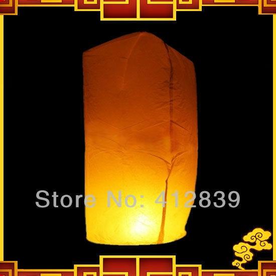 Free shipping,2pcs/lot SKY Balloon Kongming wishing lamp, Flying Light,Chinese sky Lantern Factory Direct Sale