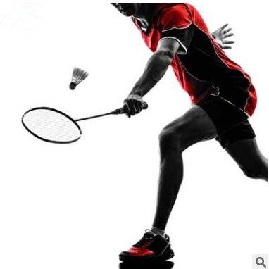 ФОТО Manufacturers spot wholesale offensive all-carbon genuine carbon fiber high-grade badminton racket