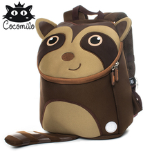Cute 3D Cartoon School Backpack For Girls Boys Kids Small School Bag Kindergarten Schoolbag Children Backpacks Mochila Infantil toddler children school bag for boys kids waterproof backpack kindergarten girls 3d cartoon snail shape mochila for 2 5 years