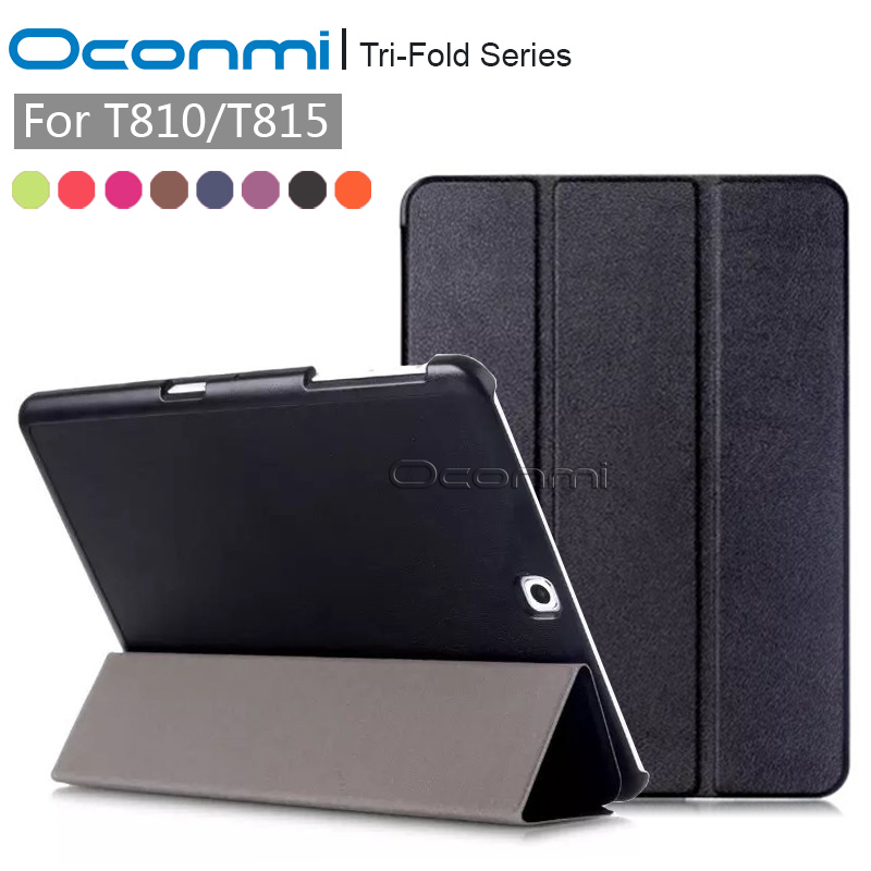 Ultra Slim funda case for Samsung Galaxy Tab S2 9.7 SM-T810 SM-T815 with magnetic Smart leather case for Samsung Tab S2 9.7 luxury pu leather cover case for samsung galaxy tab s2 9 7 t810 t815 sm t810 flip stand for samsung galaxy s2 t815 cases kf469a