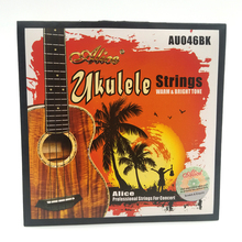 Best Ukulele Strings for Soprano Concert Tenor Baritone