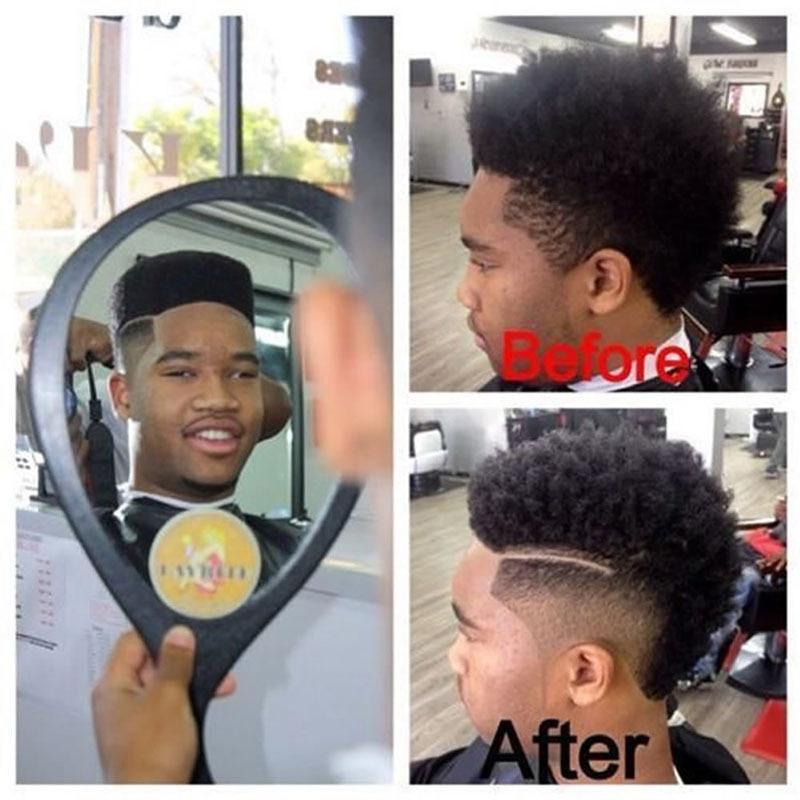 Double Wave Magic Hair Twist Sponge Dreads Twisting Locks Dreadlocks Curl Brush Sponge