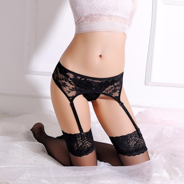 Garter Belt Suspender Belt
