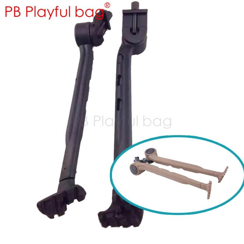 Sac ludique tactique bricolage passe-temps CS équipement compétitif accessoires split trépied M4 mise à niveau matériel modèle gel balle pistolet JD9