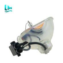 Alta qualità per Epson EB X8 EB S7 + EB S72 EB S82 EB X7 EB X72 EB X8E EB W7 lampadine del proiettore V13H010L54 per ELPLP54