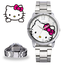 Relogio Feminino Women's Watches Fashion Stainless Steel Bracelet Women Clock Casual Quartz Ladies Wrist Watch Saati 1 pair men and women watch single quartz stainless steel wrist watches gift clock relogio feminino masculino relojes fe20