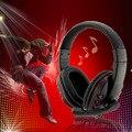 Nuevo nuevo auricular w/mic para xbox para 360 para mando inalámbrico xbox para 360 en vivo negro y rojo al por mayor venta al por mayor