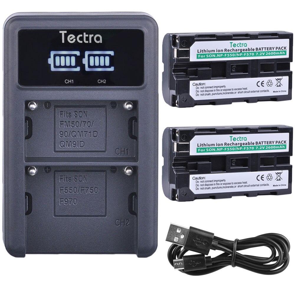 Videocámara batería-cargador dual para Sony mvc-fd51 mvc-fd7