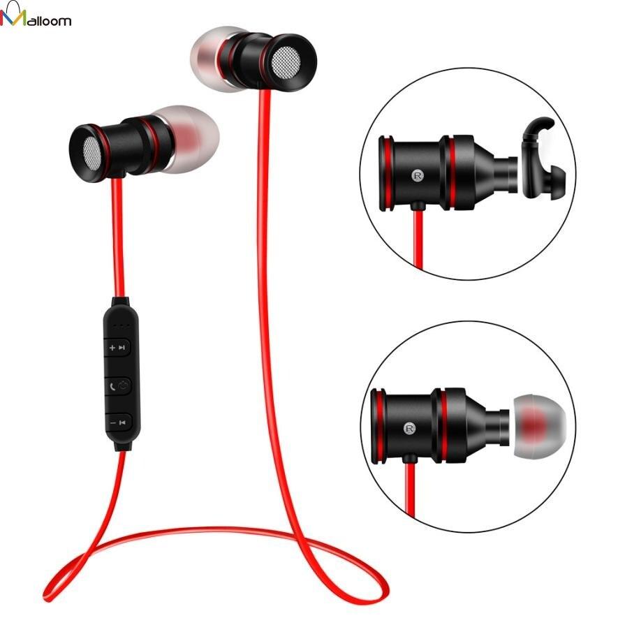 Aliexpress.com : Buy Malloom Wireless Bluetooth 4.0 Sport