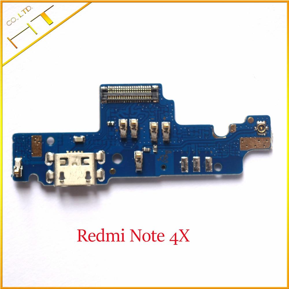 5pcs For Xiaomi Redmi Note 4x 4x Pro Micro Usb Charger