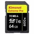 Real Capacity Kimsnot C10 SD Card 4GB 8GB 16GB 32GB 64GB 128GB Class 10 Memory Card Flash SDHC SDXC Card For DSLR Camera