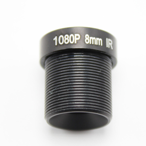 Image 1 - M12 MTV 16mm 12mm 8mm 3MP HD CCTV Camera Lens IR HD Security Camera Lens Fixed Iris Long Distance View