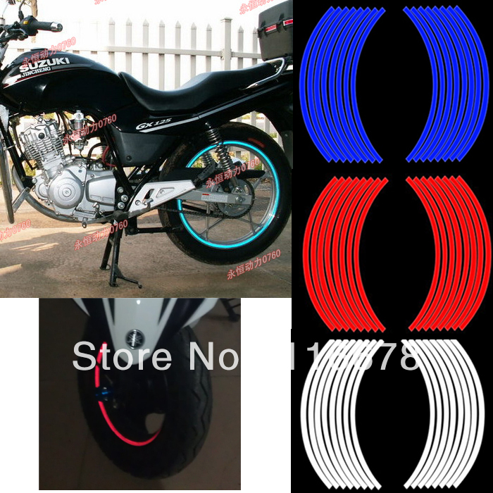 Graphics For White Motorcycles Suzuki Rim Graphics Www - Stickers for motorcycles suzuki