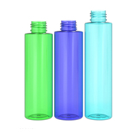 1pcs Plastic Transparent 8ml Small Empty Spray Bottles