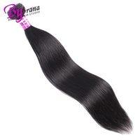 Bybrana Remy Hair 30 32 42 50 Inch One Bundle 40 Inch Brazilian Hair Single Bundles Cabelo Humano 34 Inch Bundles Hair Extension