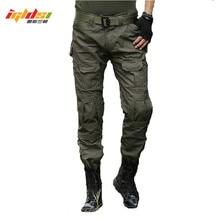 Pantaloni Camouflage Militare Airsoft