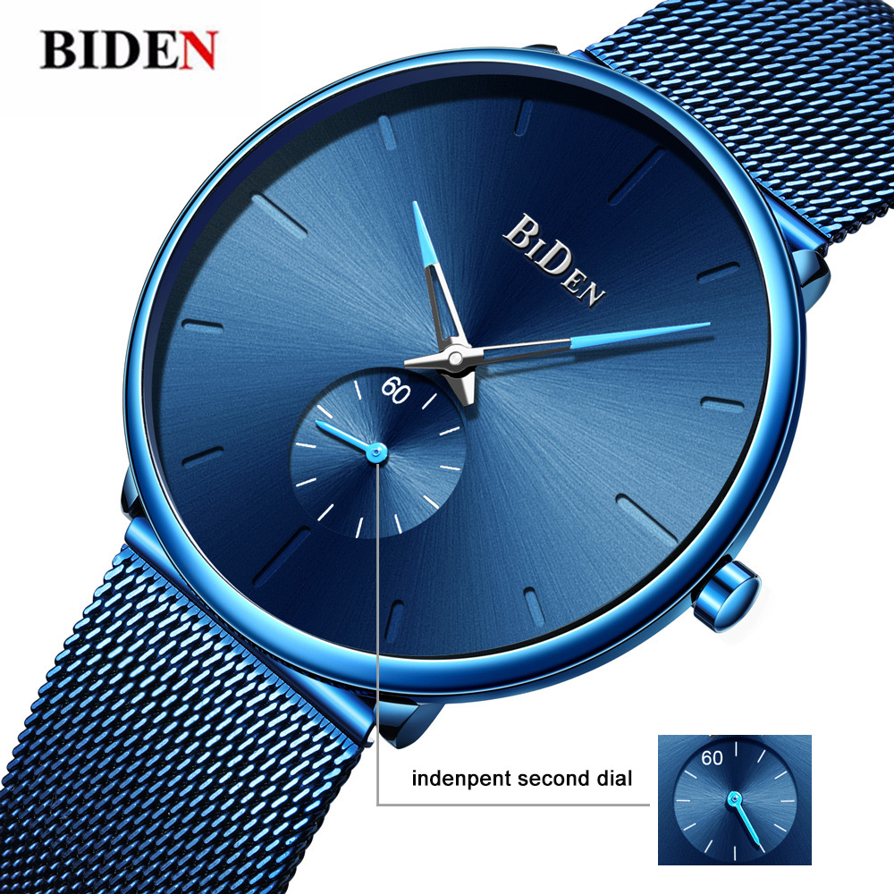Watches Quartz Watches Confident New High Quality Fashion Hollow Watch Men Watches Luxury Military Sport Simple Quartz Wristwatches Male Clocks Relogio Masculino For Sale