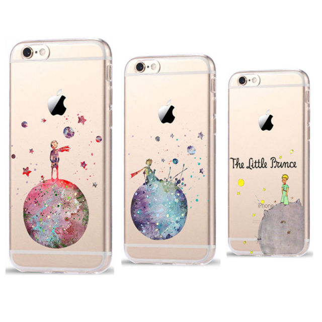 coque iphone 6 petit prince
