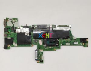 Image 1 - Para Lenovo ThinkPad T450 I5 5200U FRU: 00HN501 AIVL0 NM A251 Laptop Motherboard Mainboard Testado