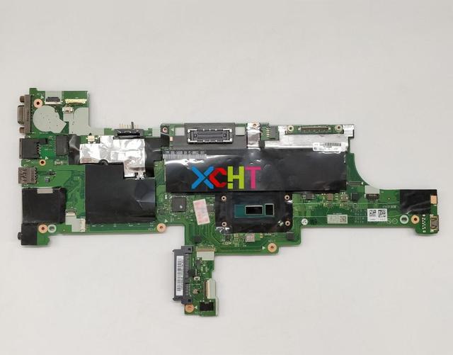 Para Lenovo ThinkPad T450 I5 5200U FRU: 00HN501 AIVL0 NM A251 Laptop Motherboard Mainboard Testado