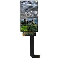 1440p 5.5 inch 2K LCD Module Screen mipi display For VR Headset Glass Virtual Reality DIY CV1 PC 1440P Monitor LS055R1SX03
