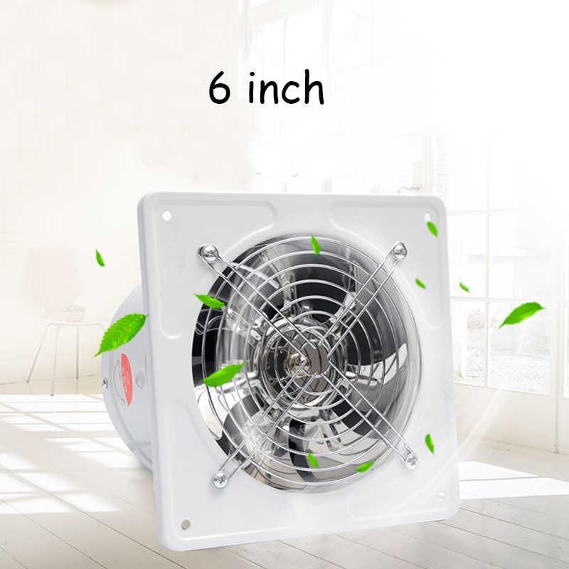Kitchen Toilet Exhaust Fan Louver