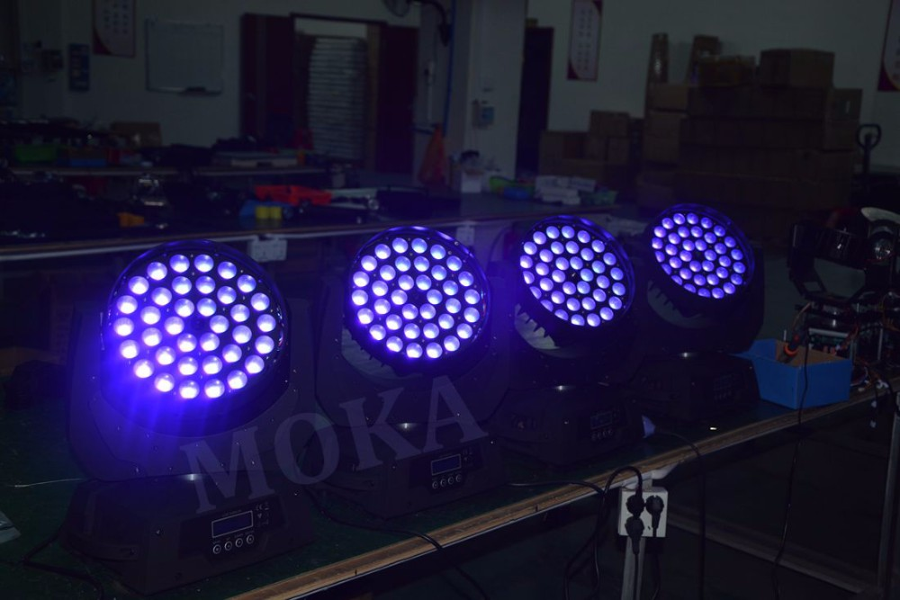 36x18w led mocing head light (12)