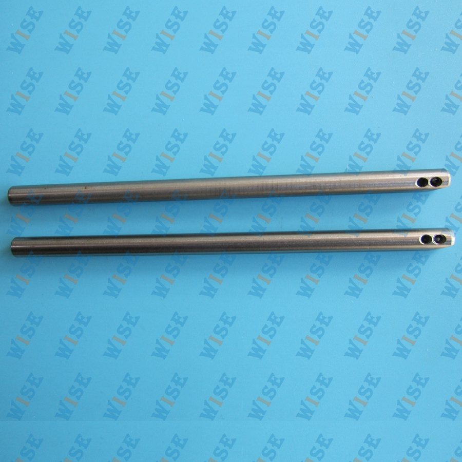 2 PCS NEEDLE BAR (FOR THICK SHANK NEEDLE 135X7) #B1401-552-B00 fits for JUKI DDL-555