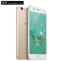 Original ZTE NUBIA M2 Lite 5 5 HD MTK6750 Octa Core font b SmartPhone b font