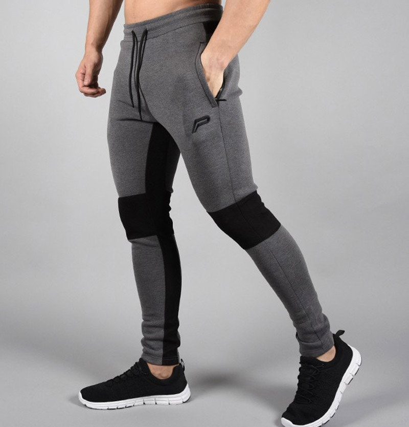 Brand Cotton Pants Men Joggers  For Man Brand Clothing Fashion Style Tactical Pants