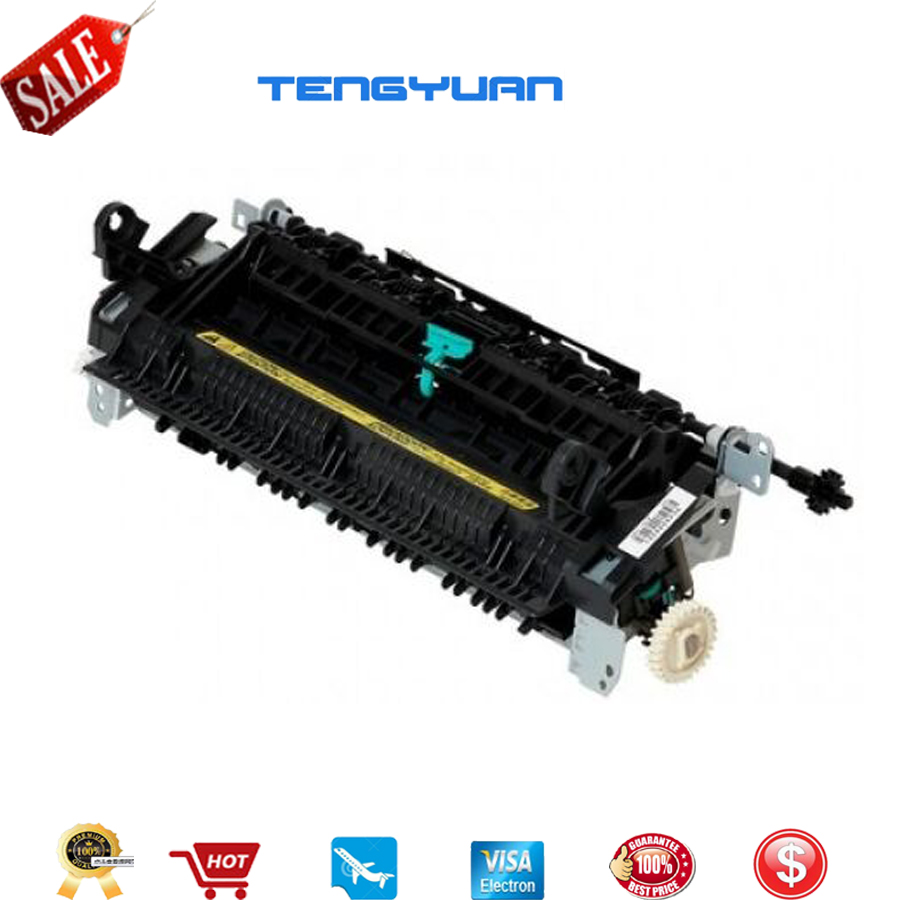 Use original fuser assembly for HP M225 M226 M201DW M202DW RM1-7576 RM1-7546 RM1-7547 RM1-7577 RM1-9892 RM1-9891 pirnter parts 100% new original for hp m1536dnf fuser assembly rm1 7576 rm1 7576 000cn 110v rm1 7577 000cn rm1 7577 220v on sale