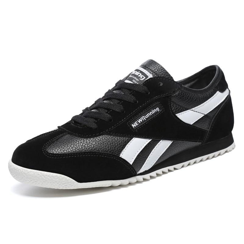ZENVBNV Uued mehed Sneeakers Paar Kingad Hingavad Mees Casual Shoes - Meeste jalatsid - Foto 2