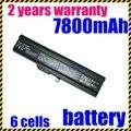 Jigu 6 celdas de batería para portátil sony vgp-bps5 vgp-bps5a vaio vgn-tx15c/w vgn-tx16c vgn-tx17c/l vgn-tx26c vgn-tx27cp notebook
