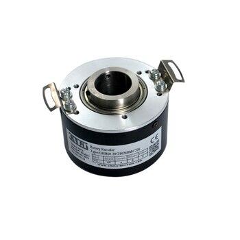 CALT Incremental Hollow shaft 600 1000ppr npn optical rotary encoder - GHH60 series apply to Stepper motor цена 2017