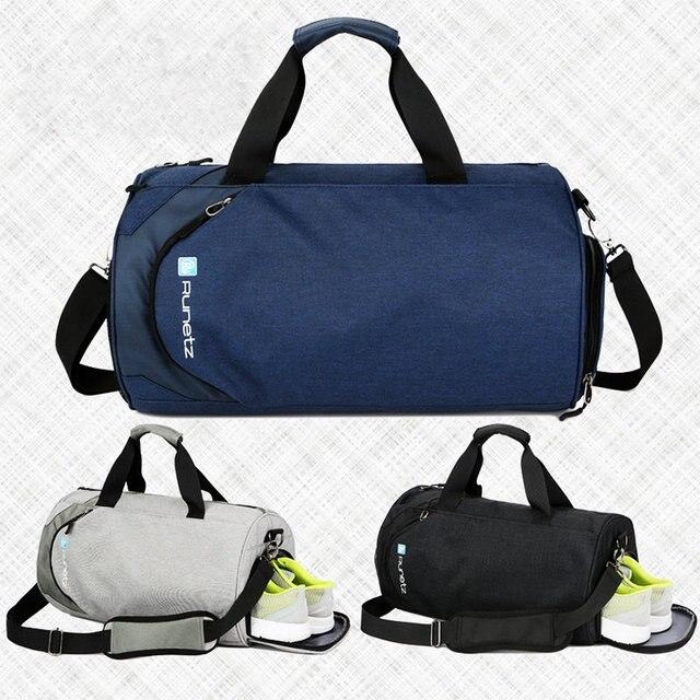 Фото водонепроницаемые спортивные сумки мужская большая спортивная