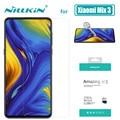 Защитное стекло Nillkin Amazing 9H + Pro 2.5D  закаленное стекло для Xiaomi Mix3 Mix2 Mix2S  стекло Nilkin