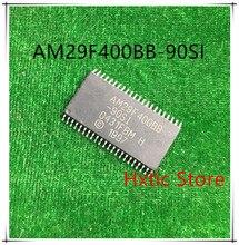 10PCS AM29F400BB-90SI AM29F400BB-90 AM29F400BB SSOP44