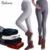 Elegante Magro Leggings Maternidade para Grávidas Roupa Gravidez Das Mulheres Mornas do Inverno Calças de Cintura Alta Da Maternidade Premama Ropa M-XXL