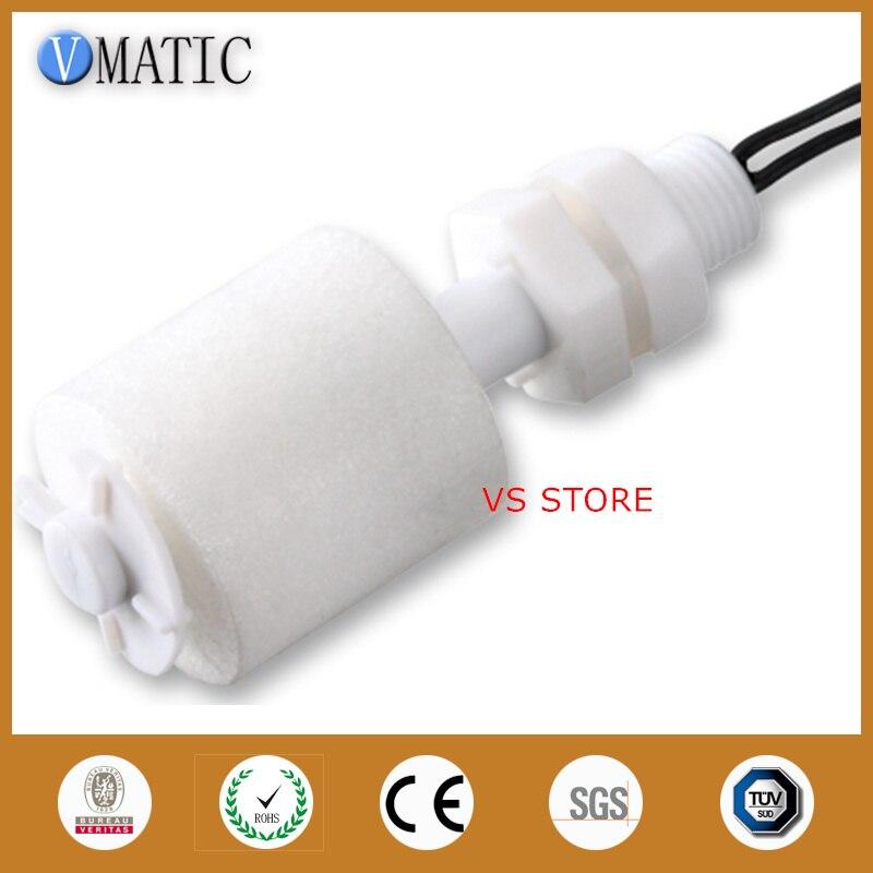 SANON 1 Unid Tipo de Cable Interruptor de Flotador Sensor de Controlador de Nivel de Agua de L/íquido L/íquido