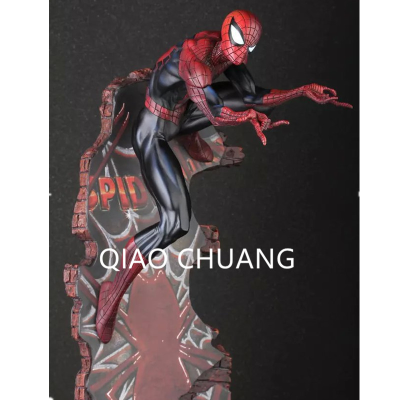 Spider-Man:Homecoming Justice League SUPER HERO Universe Tobey Maguire Spider-Man Tom Holland Action Figure Model Doll G59Spider-Man:Homecoming Justice League SUPER HERO Universe Tobey Maguire Spider-Man Tom Holland Action Figure Model Doll G59