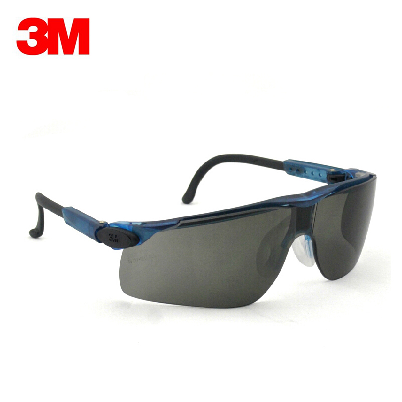 3M AOS 12283 Outdoor Sports Glasses Anti UV Anti shock Comfortable Protective Glasses Lightweight  KM005 aos e2441a w