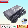 New Original Delta 20V 6.75A 135W AC Adapter Battery Charger for Lenovo ThinkPad T440p T550p Y40-70 Y50-70 ADL135NDC3A 36200605