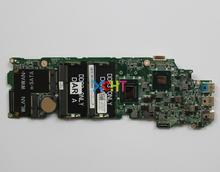 デルの Vostro 3360 V3360 28T4F 028T4F CN 028T4F Cel807 DA0V07MBAD1 ノートパソコンのマザーボードマザーボードテスト & 完璧な作業