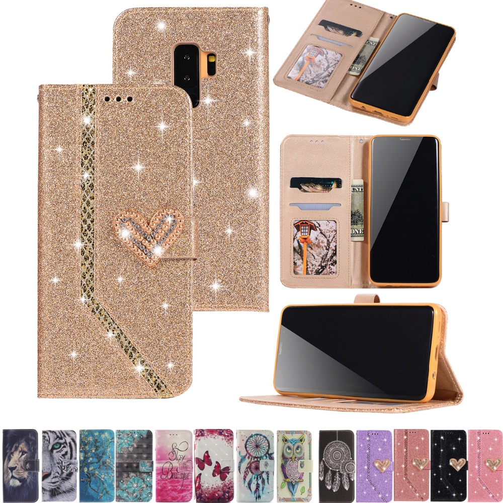 DAXING For Samsung Galaxy A5 A3 J7 J5 J3 2017 A3 A5 2016 case S9 PLUS Cover Case J3 J4 J6 2018 S7 edge S8 plus note 9 note 8(China)
