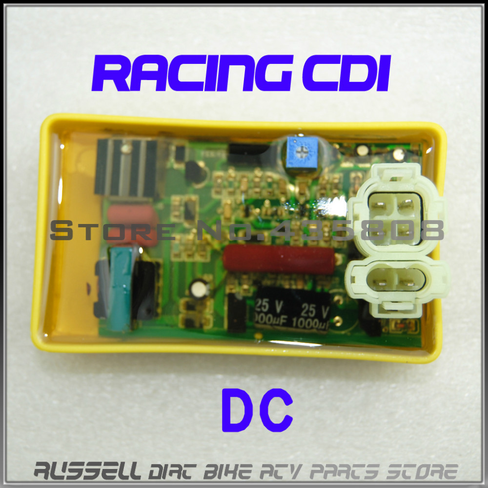 Gy6 Racing Cdi Wiring Diagram - Schematics Online on