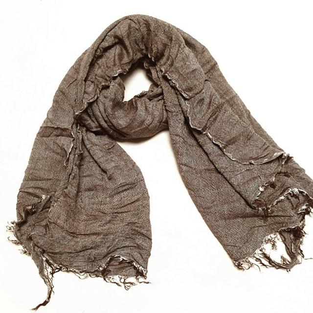 Old Memories Vintage Scarf | Men's Scarves