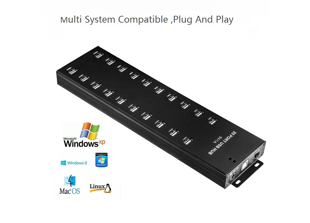 bluetooth usb hub