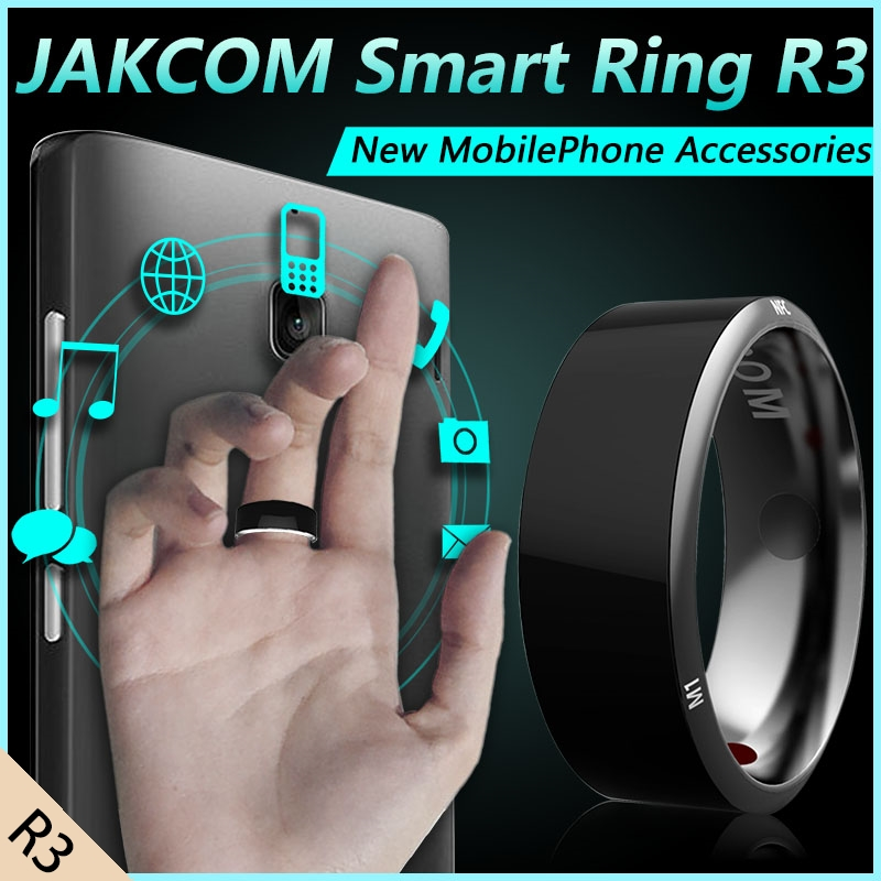 JAKCOM R3 Smart Ring Hot sale in Telecom Parts like empalmadora jilong Patch Panel 1U Octoplus Jtag