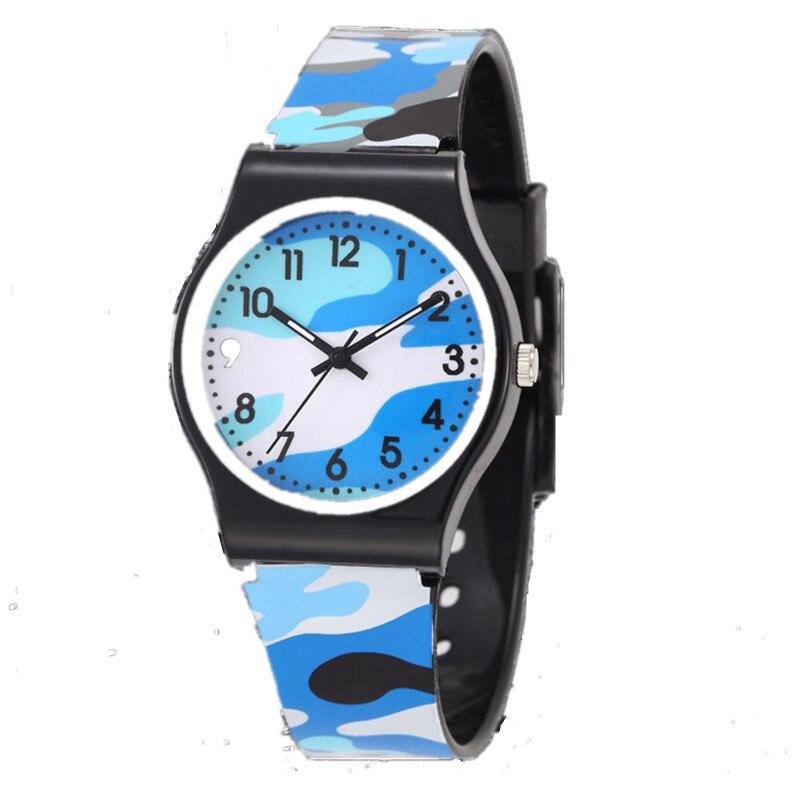 Top Brand Kids Watch Military Army Wristwatch Clock Sport Men Watches Children Quartz Watch Relogio Masculino Boy Wrirstwatches