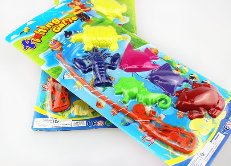 Plastic-Toy-Children-Magnetic-Fishing-Rod-Model-Bath-Fun-Toy-Set-Cartoon-Baby-Puzzle-Magnetic-Fishing-Game-Kids-Toy-4